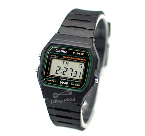 casio f91w 3d digital brand new 100 authentic
