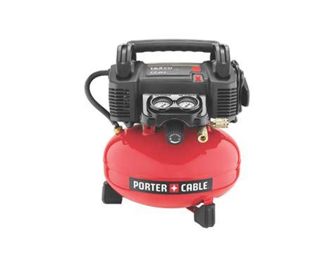 porter cable c2004 wk compressor review tool box buzz tool box buzz