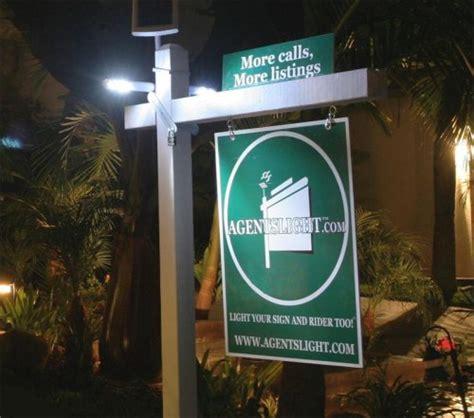 estate sign lights maxellent technologies on amazon com marketplace