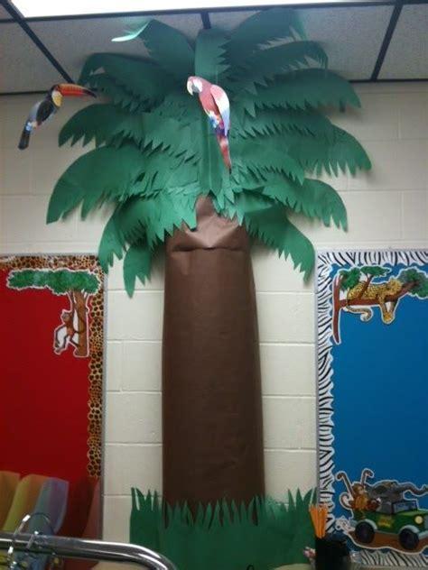 jungle theme decoration ideas 42 best rainforest images on rainforest theme