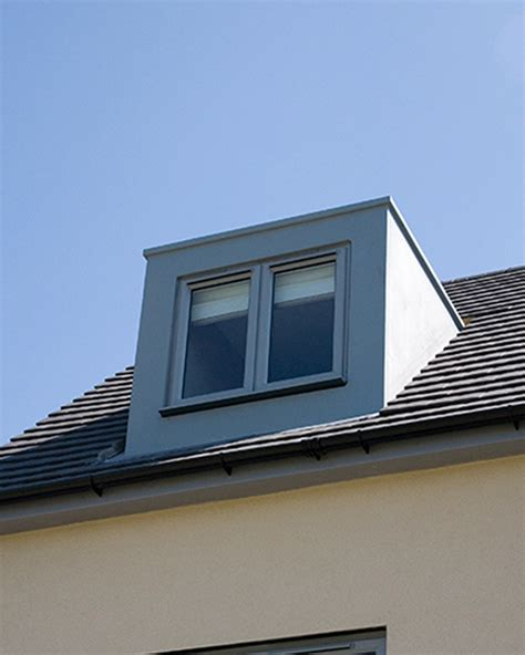 Grp Dormer fibreglass grp dormer trussed roof dormers uk