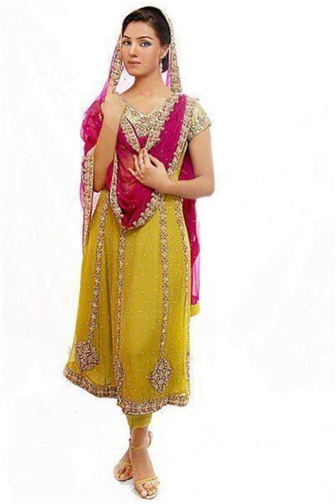 Lala Shirt Dress Point One new mehndi dress designs 2018