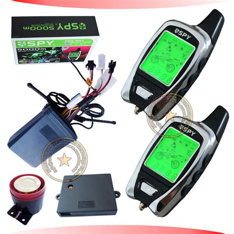 Online Buy Wholesale motorcycle motion alarm from China