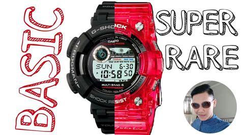 Jam Tangan G Shock Yang Bagus g shock frogman gwf 1000 jdm jam tangan para scuba diving