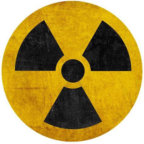 imagenes simbolos radiactivos radiaci 243 n s 237 mbolo peligro energ 237 a 183 imagen gratis en pixabay