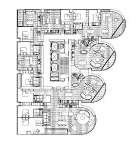 Cool House Floor Plans Unusual House Floor Plans Single Story Open Floor Plans