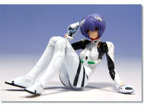 Kyp68 Premium Figure Rei Ayanami Spear Of Longinus Ver Ori 1 monthly 5th cr evangelion premium w rei figure by tatsumi publishing hobbylink japan