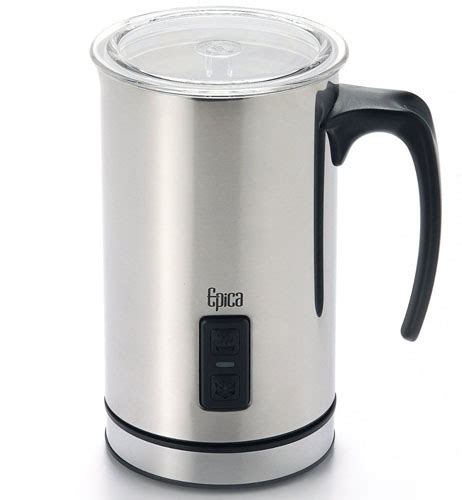 Milk Coffee Kopi Epica top automatic electric milk frothers for your coffee colour my living