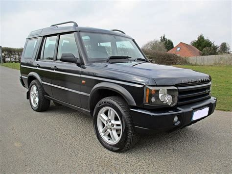 used land rover discovery for sale used land rover discovery cars for sale with pistonheads