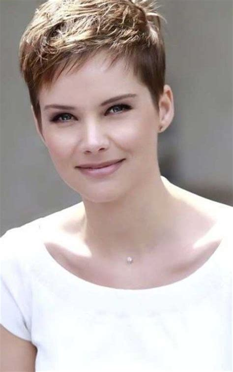 great short hairstyles 2017
