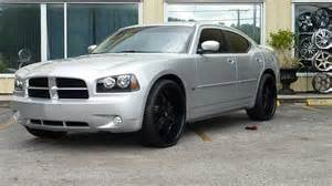 Dodge Charger Tires 2009 Dodge Charger Rt Tire Size