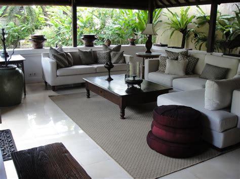 Living Room Furniture Hawaii Villa Om In Bali Tropical Living Room Hawaii By