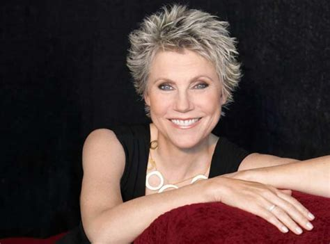 show me anne murray hair styles gallery 40 shades of gray haired celebs
