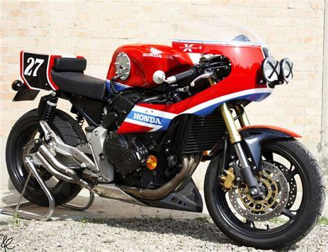 Honda Motorrad 600 Ccm by Honda Endurance Replik 600 Ccm Totti Motors 2009
