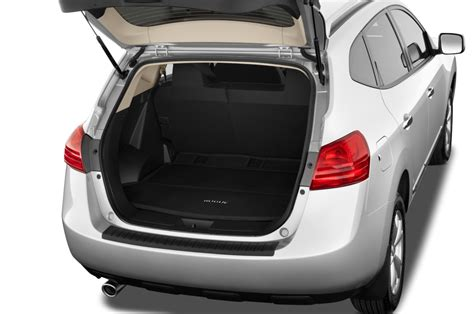 nissan rogue interior cargo 2013 nissan rogue reviews and rating motor trend