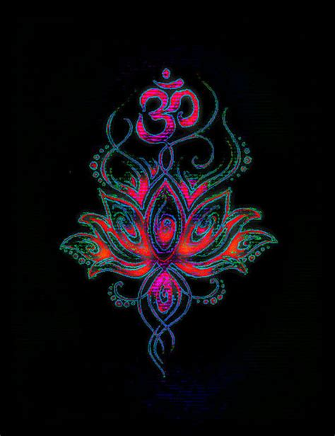 om tattoo hd posible tatuaje we heart it om and ohm