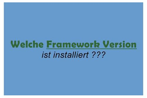 net framework windows 7 download kostenlos