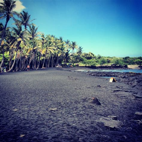 black sand big island black sand big island of hawaii the big island