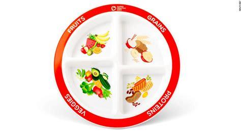 plate  young kids  eat  veggies study finds cnn