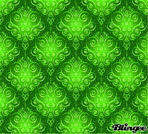 wallpaper green print green print background picture 100765827 blingee com