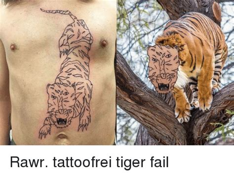 tattoo fail tiger 0 e