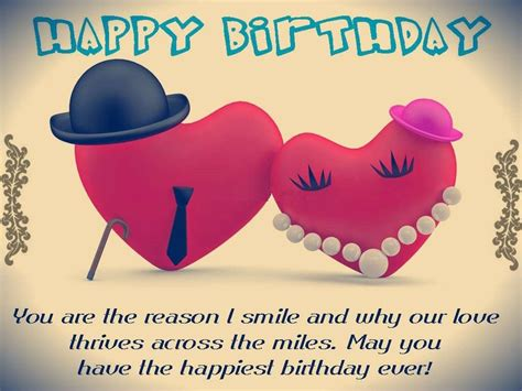 greeting for boyfriend hd exclusive happy birthday wishes images