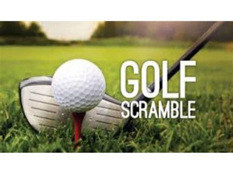 golf scrabble south suburban senior golf scramble oak lawn il patch