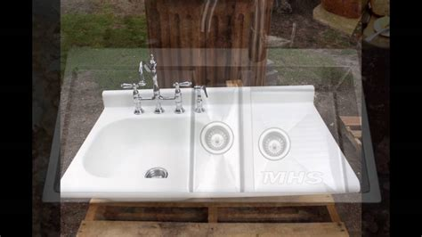 Kitchen Sinks With Drainboards by Kitchen Sinks With Drainboards