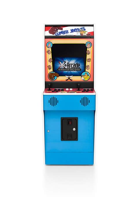 stand up arcade cabinet stand up authentic home arcade machine cabinet 250 included ebay