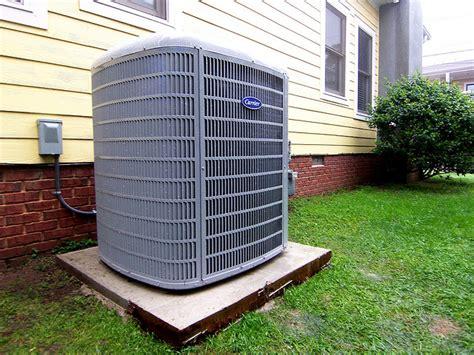 carrier infinity condenser fan motor air conditioner condenser unit 101