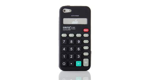 hairstyle calculator 2 03 calculator style protective silicone case for iphone