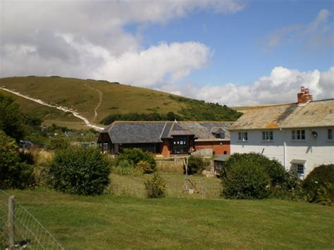 Cottage Lulworth Cove by West Lulworth Stair Cottage