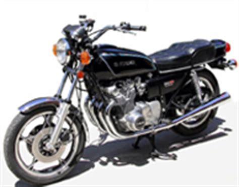 78 Suzuki Gs750 Suzuki Gs750 1978