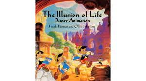 the illusion of disney animation children s publishing blogs frank posts
