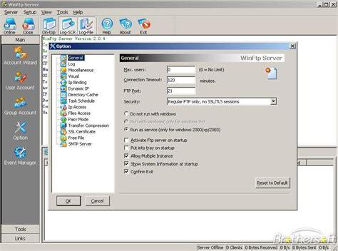 best windows ftp server free windows ftp server windows ftp server 1 6