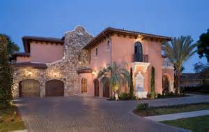 Santa Fe Style Home santa fe style homes in exterior mediterranean with historic style