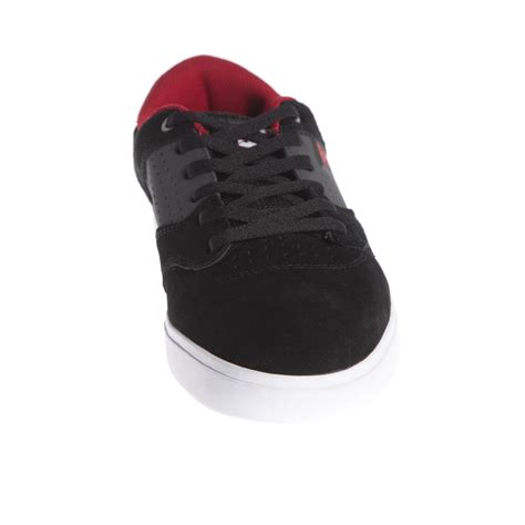Sepatu Dc Cole Lite M Gr zapatillas dc shoes cole lite bk gr comprar