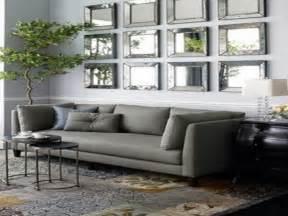mirror living room decor ideas