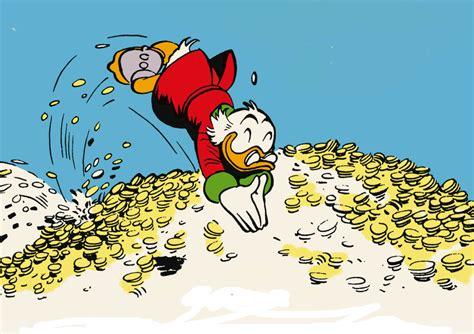 Film Disney Zio Paperone   1001 fumetti 2 zio paperone e la disfida dei dollari