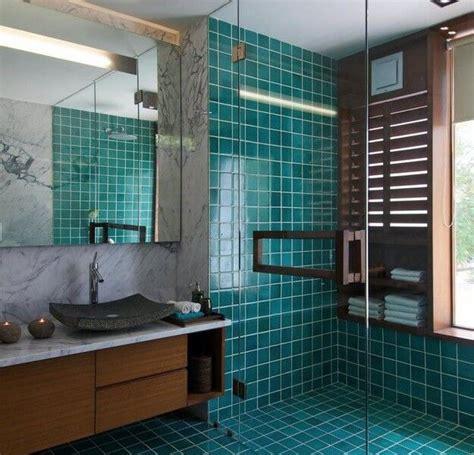 Teal Color Bathroom by Bathroom Colour Trend Teal Pivotech