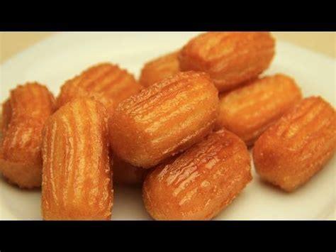 recette cuisine turc recette de tulumba turc la p 226 te sucr 233 e frite avec le