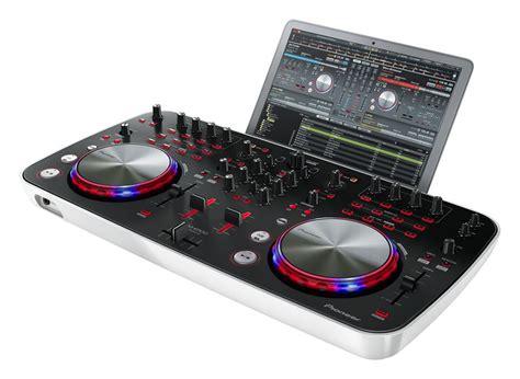 pioneer dj console price pioneer ddj ergo v digital dj controller dj computer