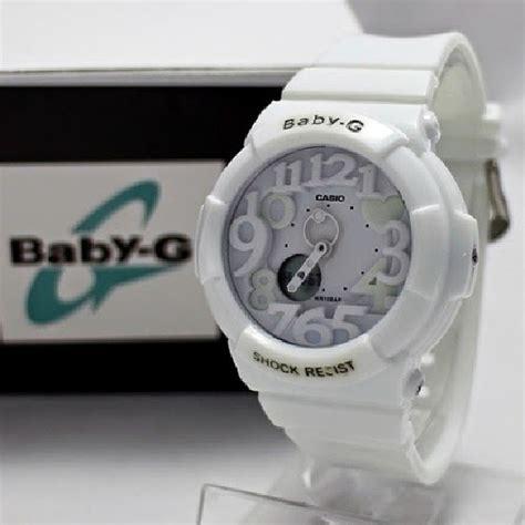 Jam Tangan Casio Baby G Sherina Rainbow jual jam tangan casio baby g sherina kw emgus