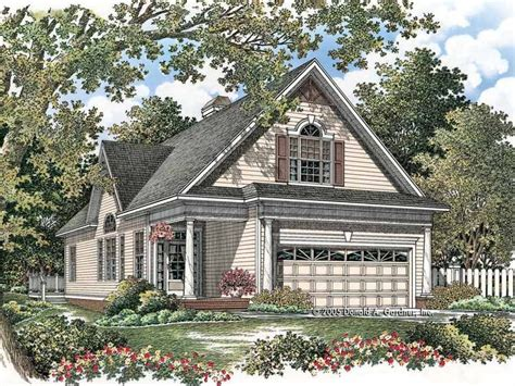 Two Story Garage Plans 17 best photo of house plans for narrow lots with garage