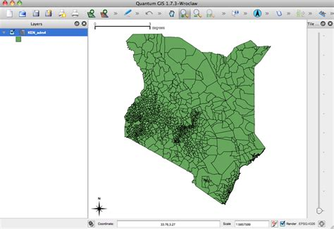 qgis tutorial making a map creating kml maps using qgis