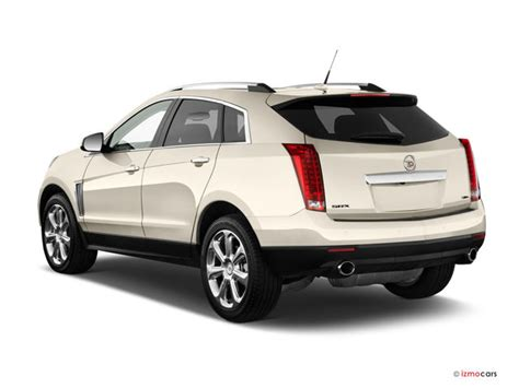 Cadillac Xrs Cadillac Srx Prices Reviews And Pictures U S News