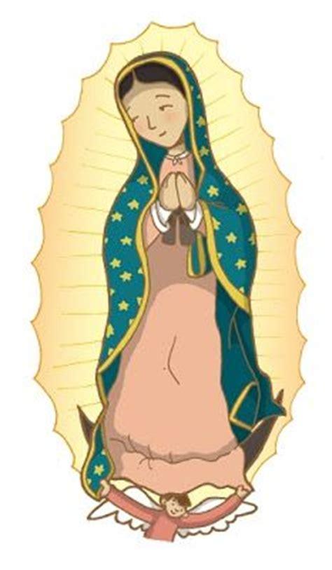 dibujo de la nuestra seora de guadalupe virgen de catecismo on pinterest virgen de guadalupe dios and wolves