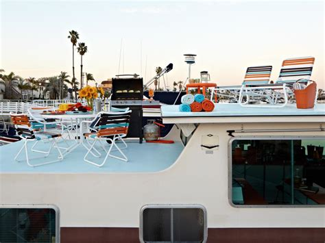 houseboat colour retro style houseboat interior design styles and color