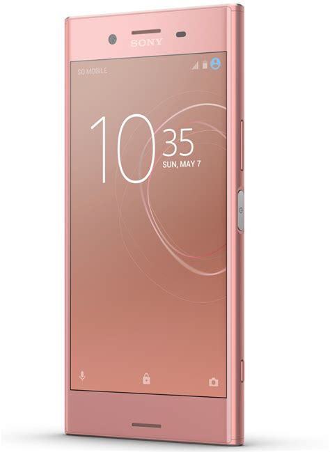 xperia a pink wallpaper gizmo bolt exposing technology bronze pink xperia xz premium launched gizmo bolt
