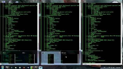 tree hacks cmd trick tree hack youtube